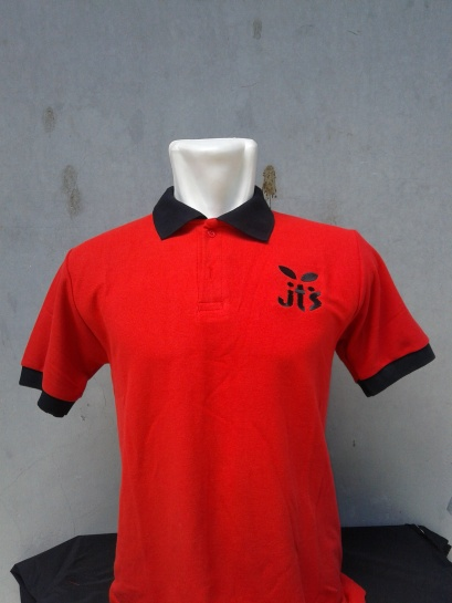 Polo Shirt JTS