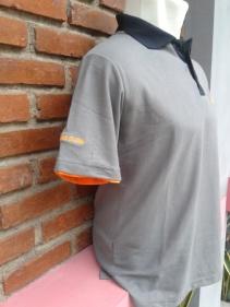 Polo Shirt DKPP Tangerang Selatan